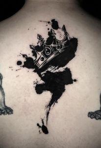 Chiuman Emma inksearch tattoo