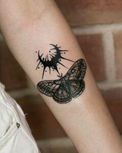 Gaba Lecyk inksearch tattoo