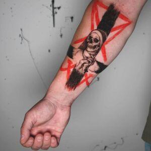 Bones_tatts inksearch tattoo
