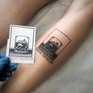 Nie Po Drodze Tattoo inksearch tattoo