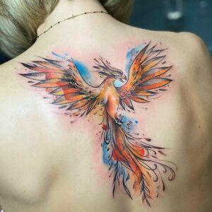 Sylwia Keroina Marcjanik inksearch tattoo