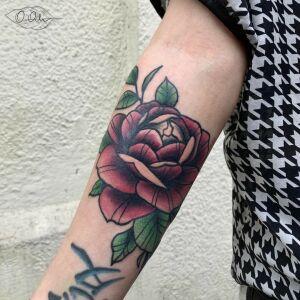 Kings of punk tattoo inksearch tattoo